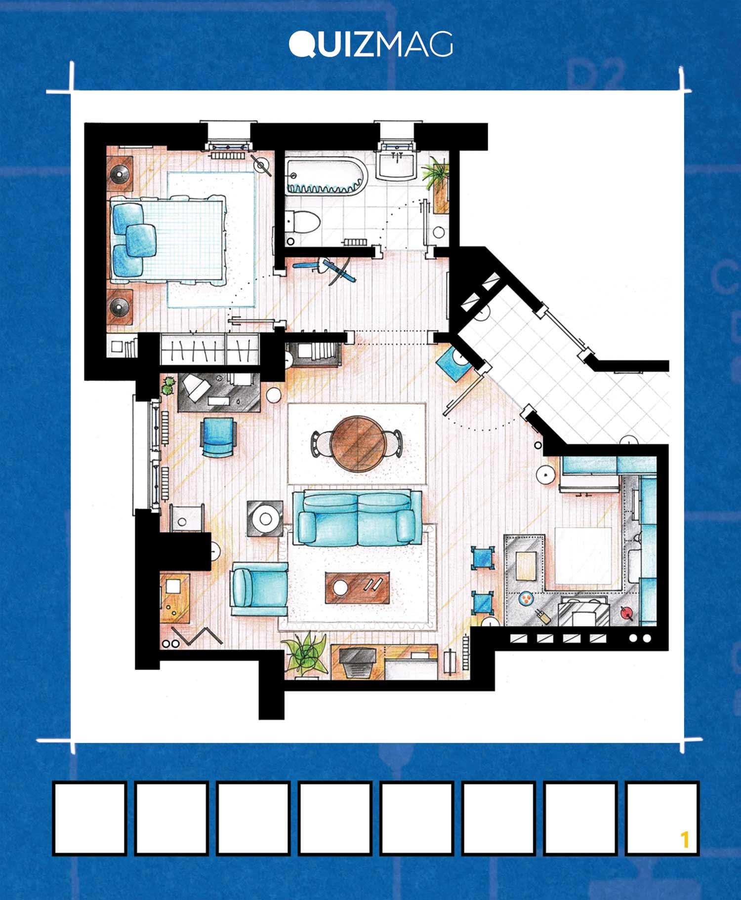 SerienGrundrisse_08 Erkennt ihr die Grundrisse dieser Serienwohnungen?
