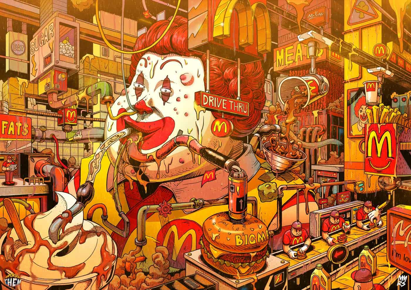 Room Design Games Fast Food Wimmelbilder Quizmag